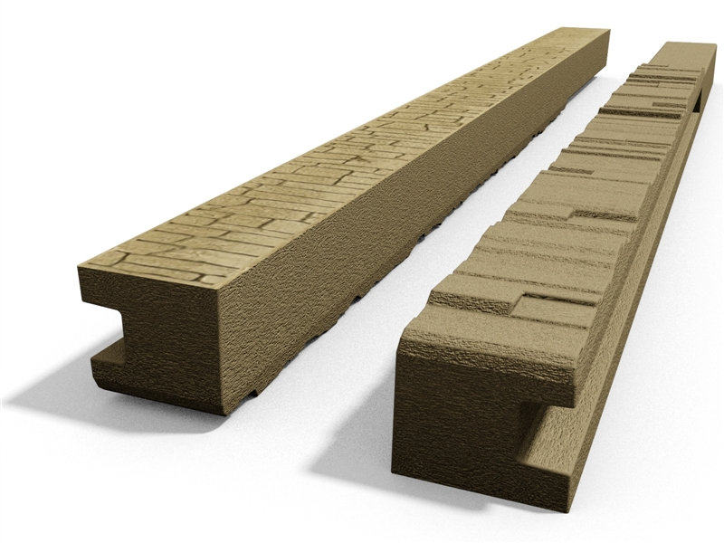 Betonové ploty FIMALSTAV, nejlevnější betonový plot na českém trhu